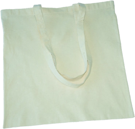 custom printed cotton reusable shopper bag for life personalised